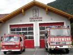 Freiwillige Feuerwehr Kirchenlandl